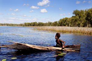 Jamie in Canoe 1 3181