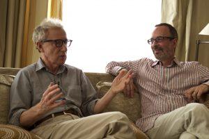 Woody Allen_Weide_Cannes