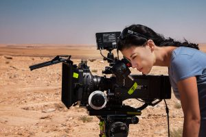 """Stills of Cherien Dabis' movie """"May In The Summer"""" with Displaced Pictures"""