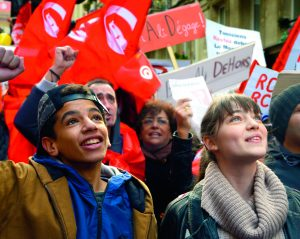 MA REVOLUTION_120x160_© Photo. Jérôme Plon - Les Productions Balthazar